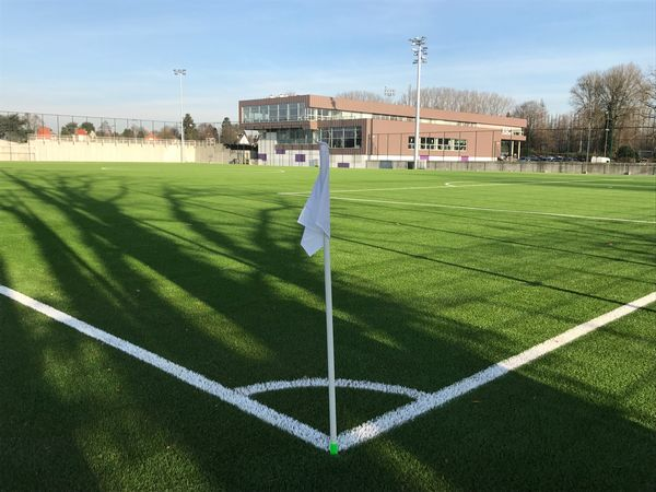 RSC Anderlecht: state-of-the-art synthetic turf for football team and rising stars