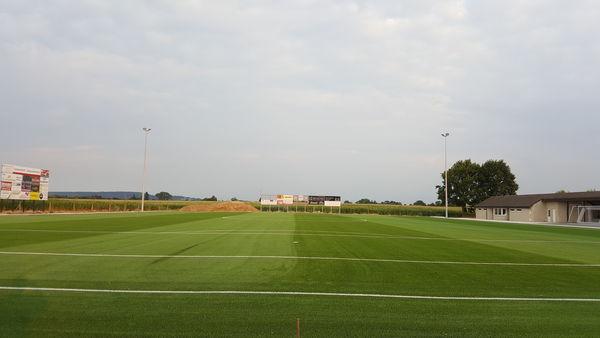 FC Sparta Heestert
